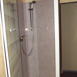 Salle d'eau - Chambre d'hôte - Benet