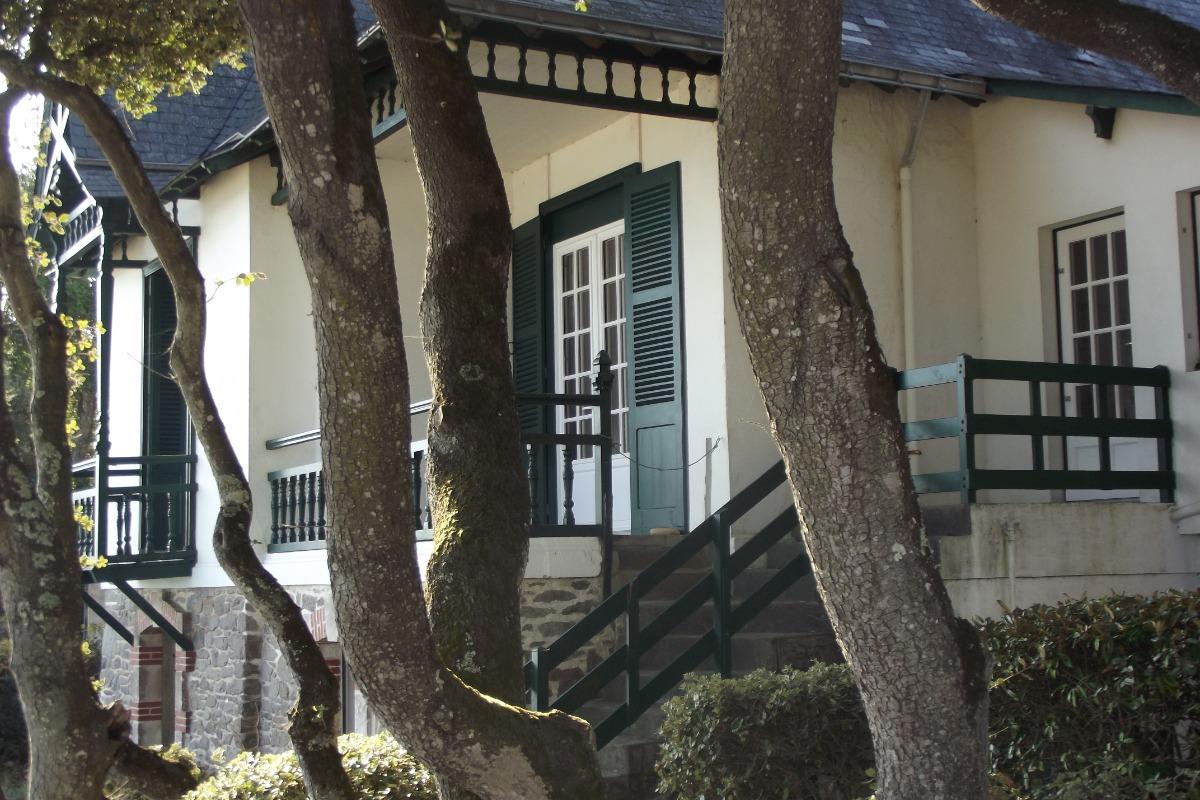 Une Chambre DHotes Sur La Mer  Noirmoutier En Lle Chambres D