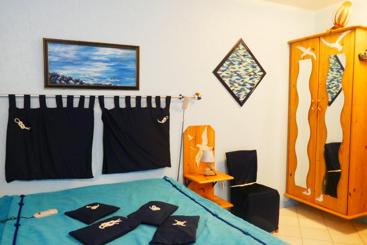 Salle d'eau - Chambre d'hôtes - Bazoges en Paillers