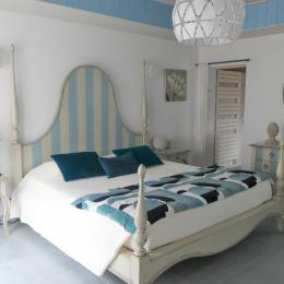Chambre Charles - Chambre d'hôtes - Noirmoutier en l'Île