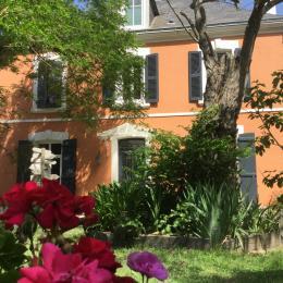 La petite châtelaine... - Chambre d'hôtes - Saint Hilaire de Riez