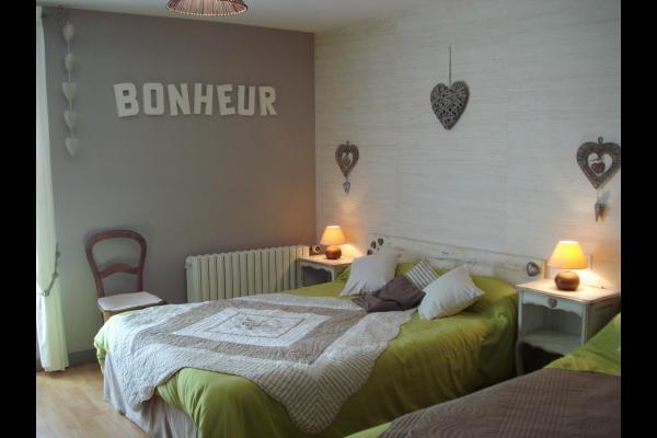 - Chambre d'hôtes - Saint Mesmin
