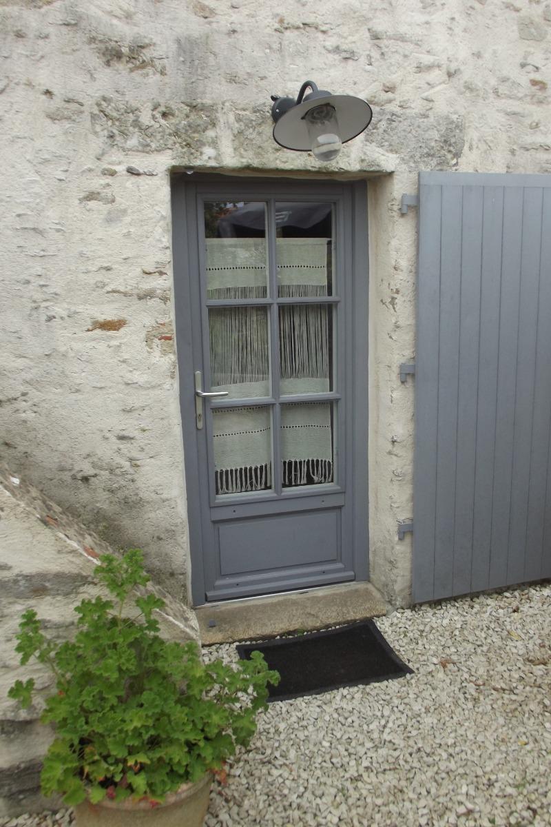 Chambre la noirmoutrine dans une ancienne ferme de caract re sur l 39 ile de noirmoutier chambre d - Chambres d hotes ile de noirmoutier ...