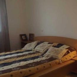 Chambre 2 - Location de vacances - Barbâtre