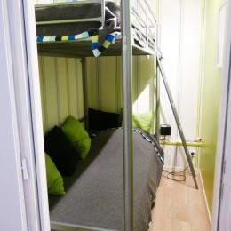 Chambre cabine - Location de vacances - Saint Jean de Monts