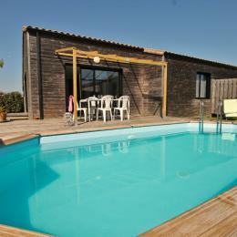 Villa Les Oyats - Port Bourgenay - Location de vacances - Talmont Saint Hilaire