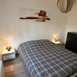 Chambre double 1 - Location de vacances - Talmont Saint Hilaire