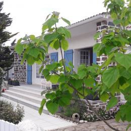 BRETIGNOLLES SUR MER,  STATION FAMILIALE, entre les Sables d'Olonne et St Gille Croix de Vie - Location de vacances - Bretignolles sur Mer
