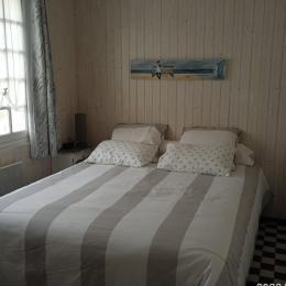 Vue ensemble cuisine et coin repas - Location de vacances - Bretignolles sur Mer