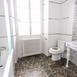 chambre d'hôtes près du Puy du fou  - Chambre d'hôtes - Mesnard la Barotière