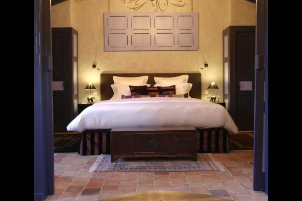 Suite Luxe - Chambre d'hôtes - Moreilles