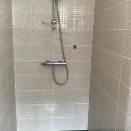 Douche - Chambre d'hôtes - Olonne sur Mer