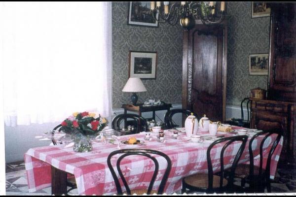 - Chambre d'hôtes - Le Boupère