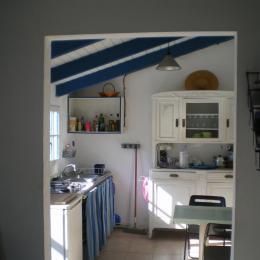 - Chambre d'hôtes - La Guérinière