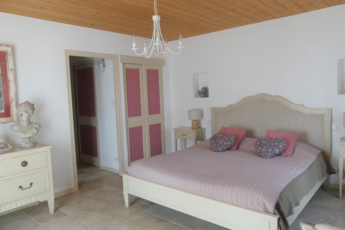 La Chambre Elise Sur L Ile De Noirmoutier Chambre D Hotes A
