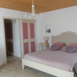 Chambre Elise - Chambre d'hôtes - Noirmoutier en l'Île