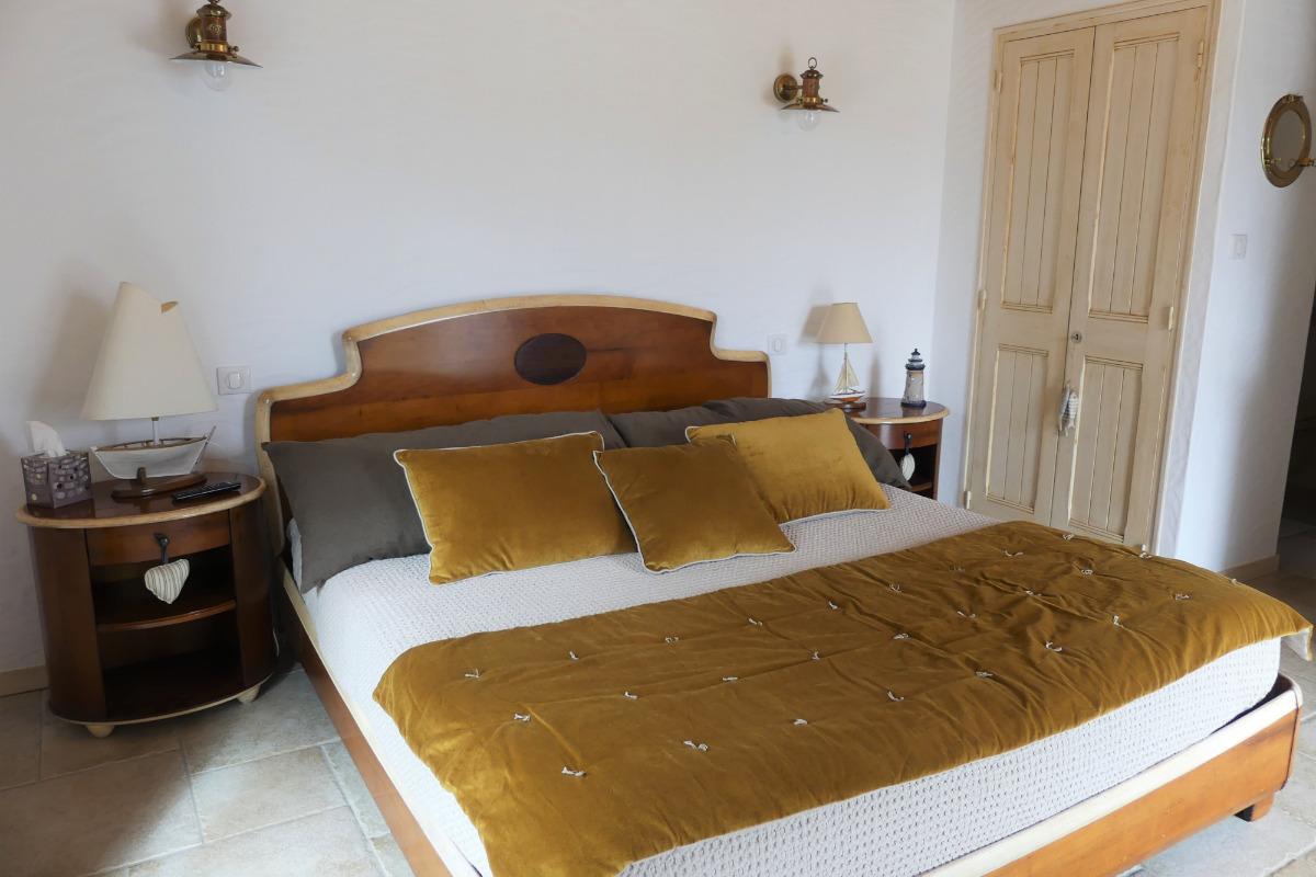 Chambre Alizée   Chambre Du0027hôtes   Noirmoutier En Lu0027Île
