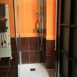 salon de la chambre du Voyageur  - Chambre d'hôtes - Saint Hilaire de Riez