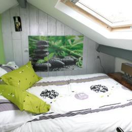 cuisine du lotus - Chambre d'hôtes - Saint Hilaire de Riez