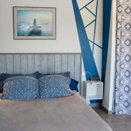 Chambre d'hôte Le Phare Bleu - Chambre d'hôtes - Le Fenouiller