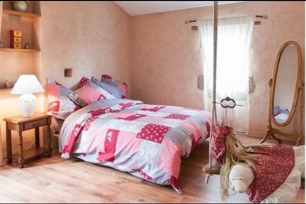 Chambre avec dressing - Location de vacances - Talmont Saint Hilaire