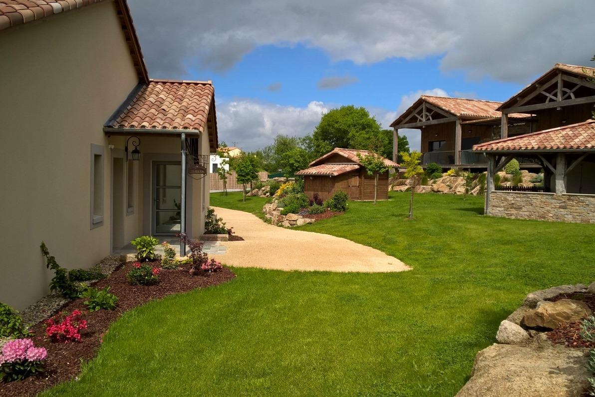 La chambre erable aux herbiers proche du puy du fou chambre d 39 h tes les herbiers cl vacances - Chambres d hotes les herbiers ...