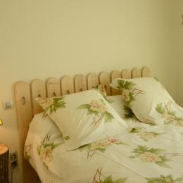 Chambre Tilleul - Chambre d'hôtes - Les Herbiers