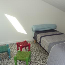 Chambre Pin - Chambre d'hôtes - Les Herbiers