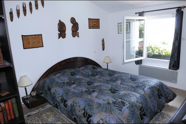Chambre 'Exotic' - Chambre d'hôtes - Noirmoutier en l'Île