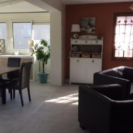 séjour/salon 38 m² - Location de vacances - La Tranche sur Mer
