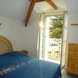 Chambre 2 - Location de vacances - Saint Jean de Monts