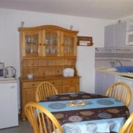 Maisonnette - Location de vacances - La Faute-sur-Mer