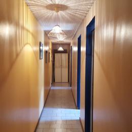 Salle de bains - Location de vacances - Martinet