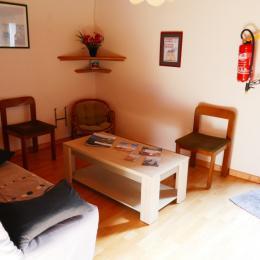Couloir - Location de vacances - Martinet
