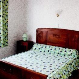 Chambre 1 - Location de vacances - La Tranche sur Mer