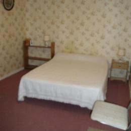 Chambre 1 - Location de vacances - Longeville sur Mer