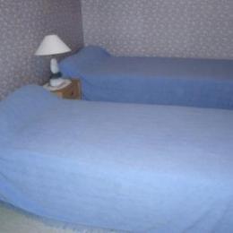 Chambre 2 - Location de vacances - Longeville sur Mer