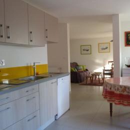 Cuisine - Location de vacances - Saint Hilaire de Riez