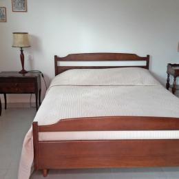 Chambre 1 - Location de vacances - Saint Hilaire de Riez