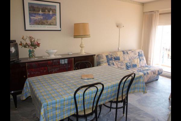Salon-séjour - Location de vacances - Saint Jean de Monts
