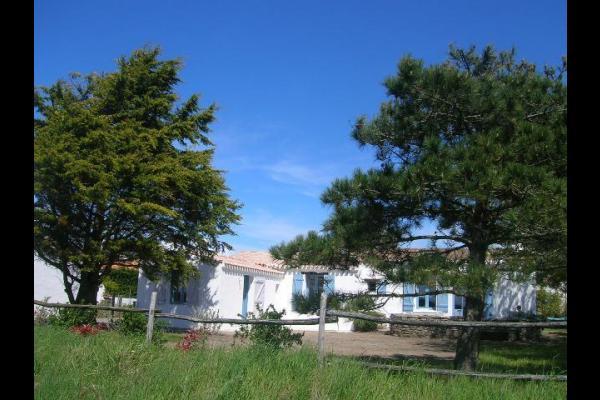 Maison - Location de vacances - Noirmoutier en l'Île