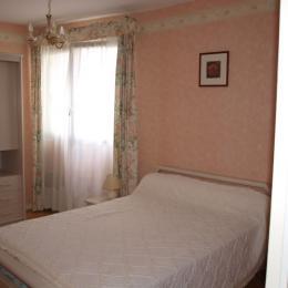Couchage dans le séjour - Location de vacances - Saint Jean de Monts
