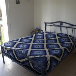 Chambre 2 - Location de vacances - Givrand