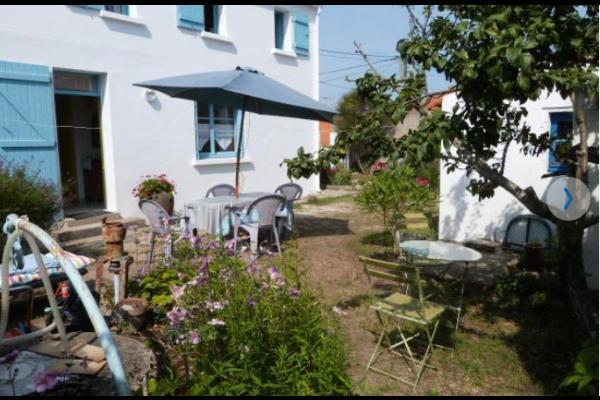 - Location de vacances - La Guérinière