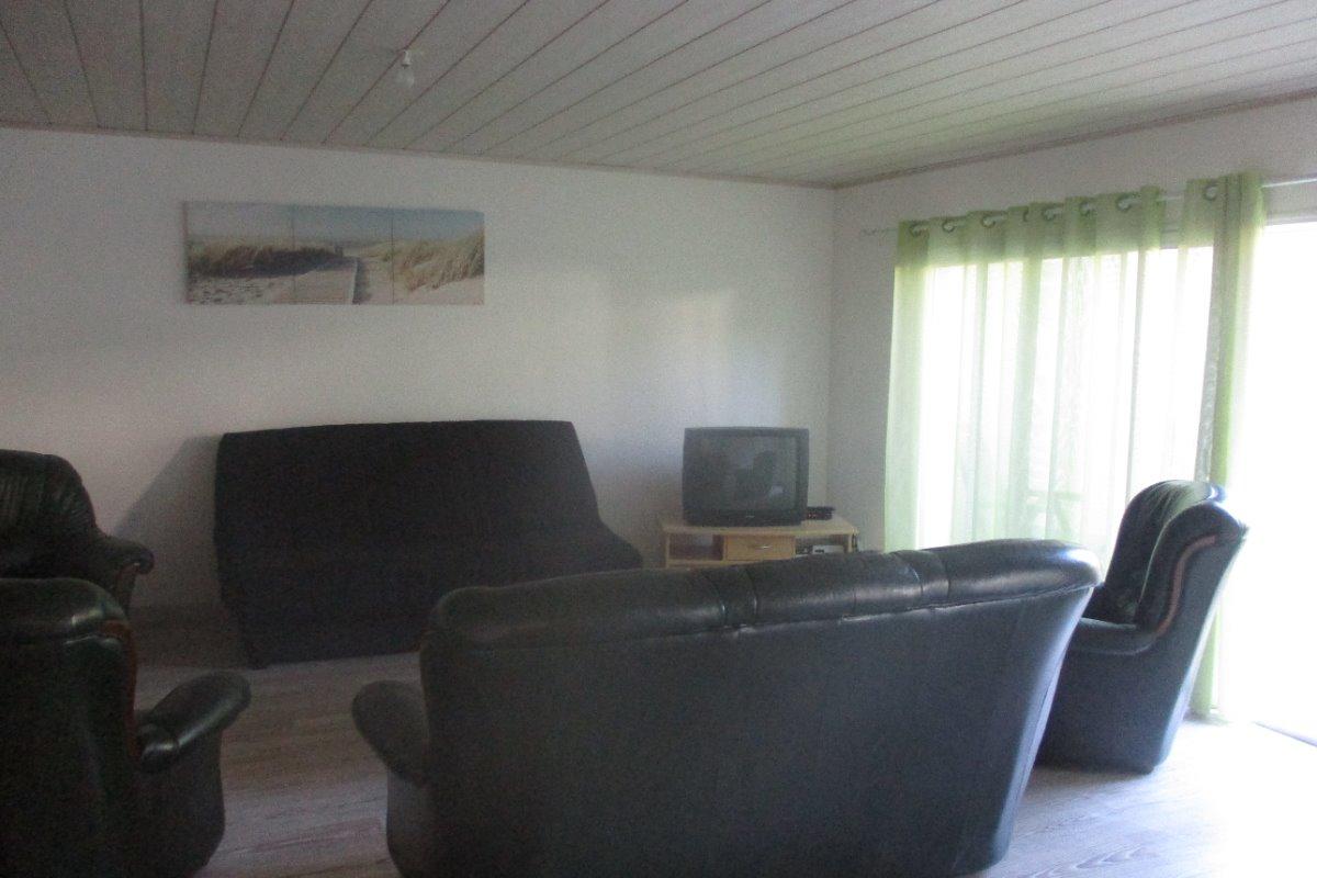 Salon - Location de vacances - Longeville sur Mer