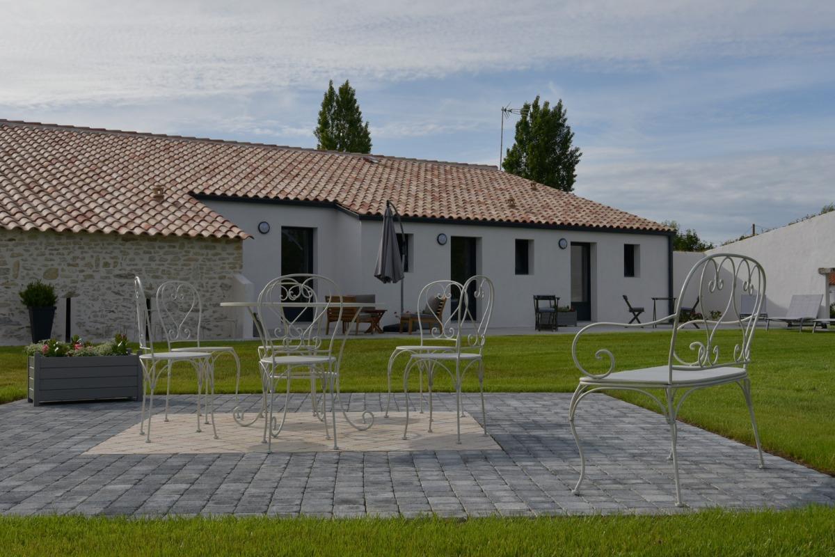 - Location de vacances - Châteauneuf
