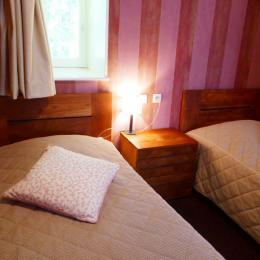 Chambre 2 - Chambre d'hôtes - Bournezeau