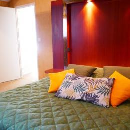 Suite Or - Chambre d'hôtes - Bournezeau