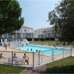 - Location de vacances - Château d'Olonne