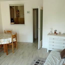Appartement location vacances - Saint Jean de Monts  - Location de vacances - Saint Jean de Monts